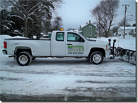 Commerical Snow Removal and Salting | NJDedecker Services